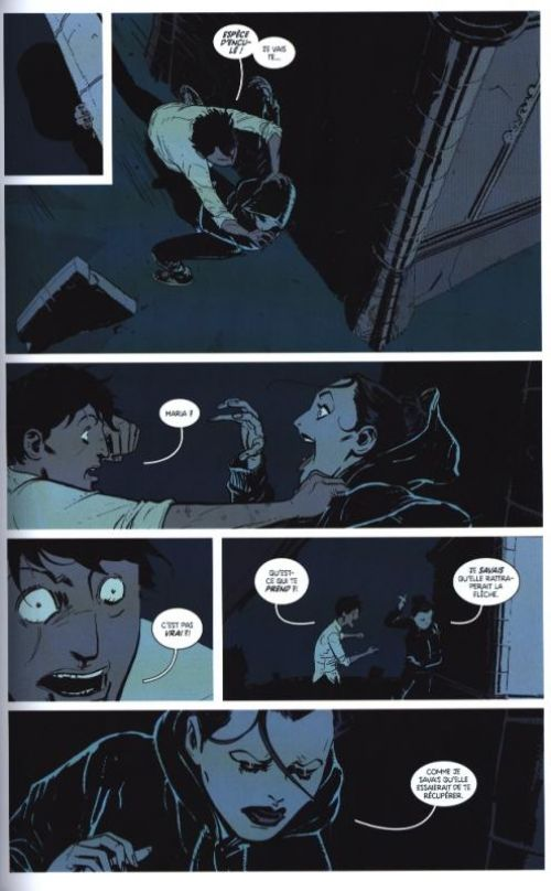 Deadly Class T2 : Kids of the black hole (0), comics chez Urban Comics de Remender, Craig, Loughridge