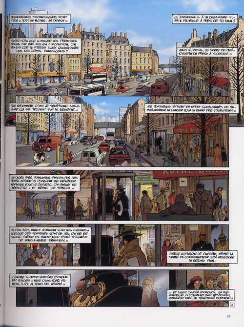 Les véritables légendes urbaines T1, bd chez Dargaud de Corbeyran, Guérin, Formosa, Henriet, Damour, Guerineau, Drouaillet, Usagi, Crazytoons