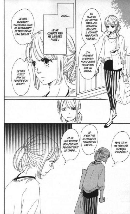 Please love me  T2, manga chez Delcourt de Nakahara