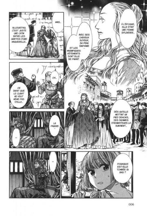 Arte T2, manga chez Komikku éditions de Ohkubo