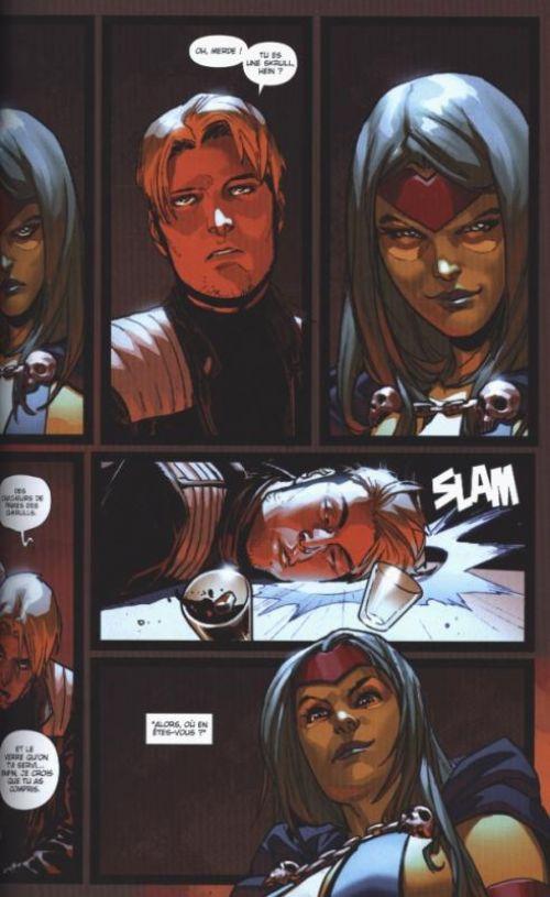 Les Gardiens de la Galaxie / All-New X-Men : Le procès de Jean Grey (0), comics chez Panini Comics de Bendis, Pichelli, Marquez, Immonen, Gracia, Ponsor