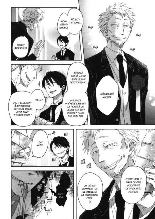 My number one T2, manga chez Taïfu comics de Hashigo