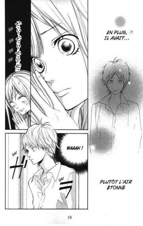 I love Hana-Kun T2, manga chez Tonkam de Kuamoka