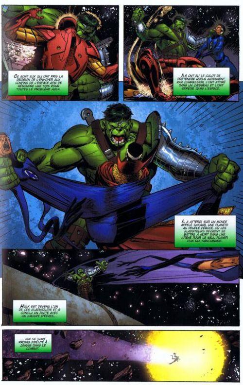 Marvel Comics, la collection de référence T54 : World War Hulk (0), comics chez Hachette de Pak, Romita Jr, Strain, Janson, Finch