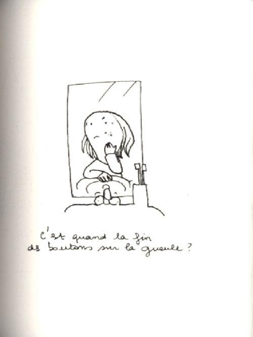 Moi Je : In Extenso (0), bd chez Warum de Picault