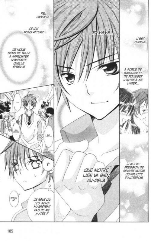 Je t'aime Suzuki !!  T15, manga chez Kurokawa de Ikeyamada