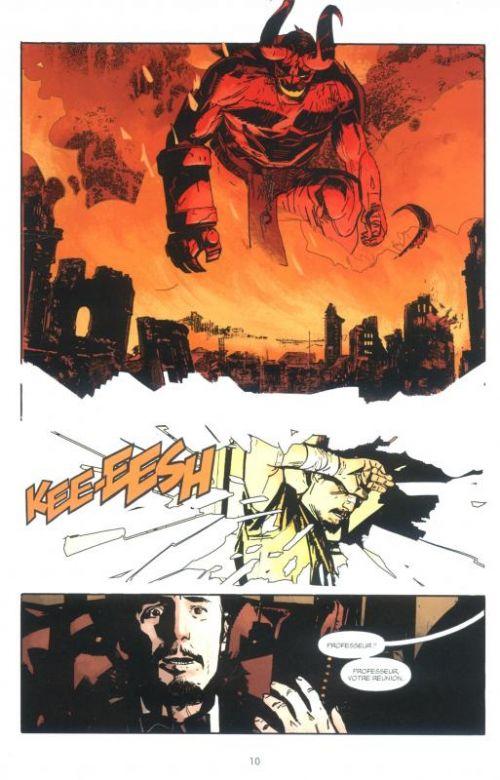 Hellboy & B.P.R.D. T1 : 1952 (0), comics chez Delcourt de Arcudi, Maleev, Stewart, Mignola