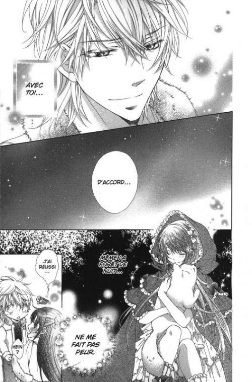 Wild love T2, manga chez Soleil de Miura