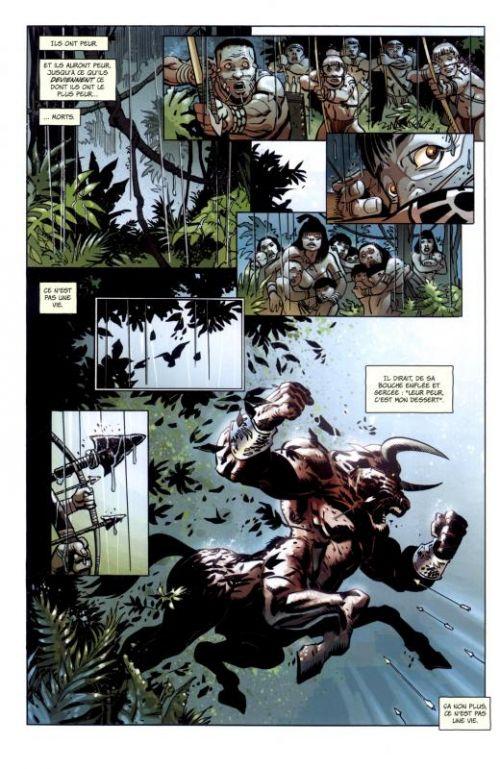 Batman Dark Knight III T1, comics chez Urban Comics de Miller, Azzarello, Kubert, Risso, Janson, Anderson, Mulvihill, Sinclair