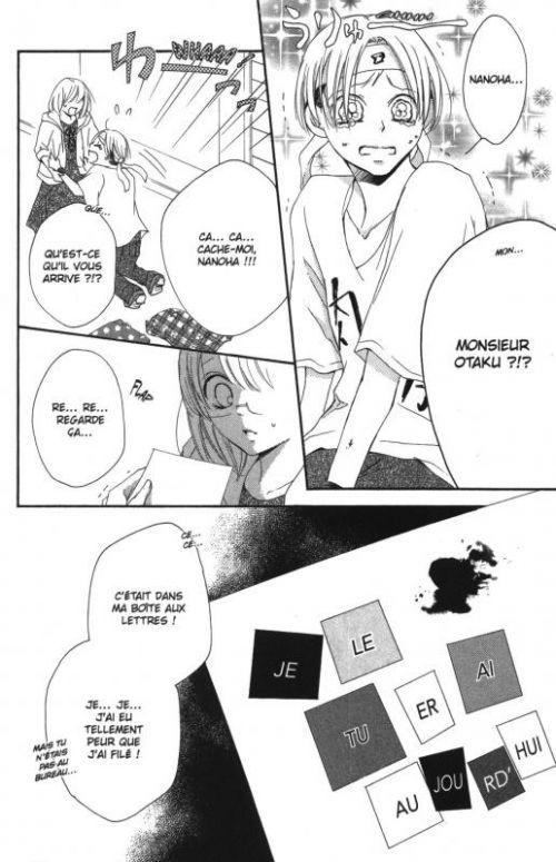 Mangaka & editor in love  T5, manga chez Soleil de Nanao