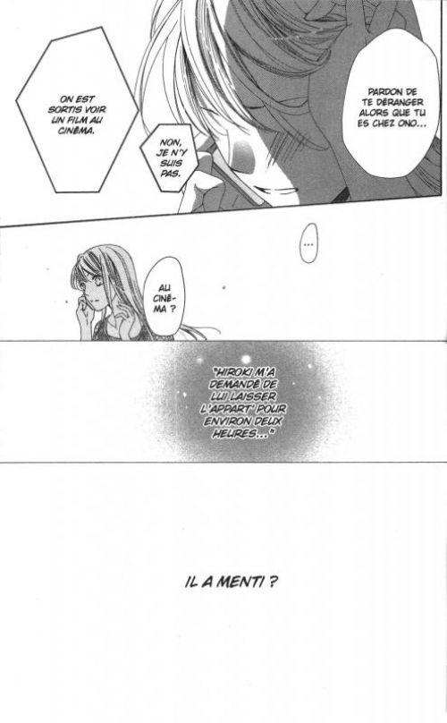 Let's get married !  T1, manga chez Kazé manga de Miyazono