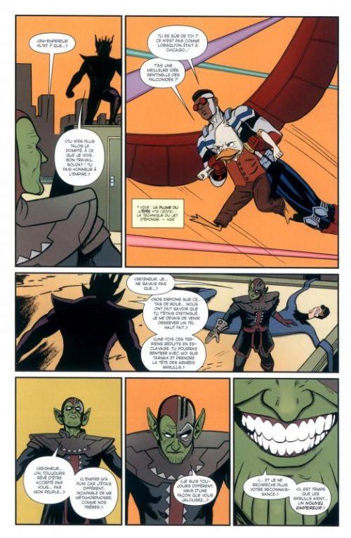 Howard le canard T1 : Canard au sang chaud (0), comics chez Panini Comics de Zdarsky, Quiñones, Guillory, Cook, Latour, Breckel, Renzi, Rosenberg