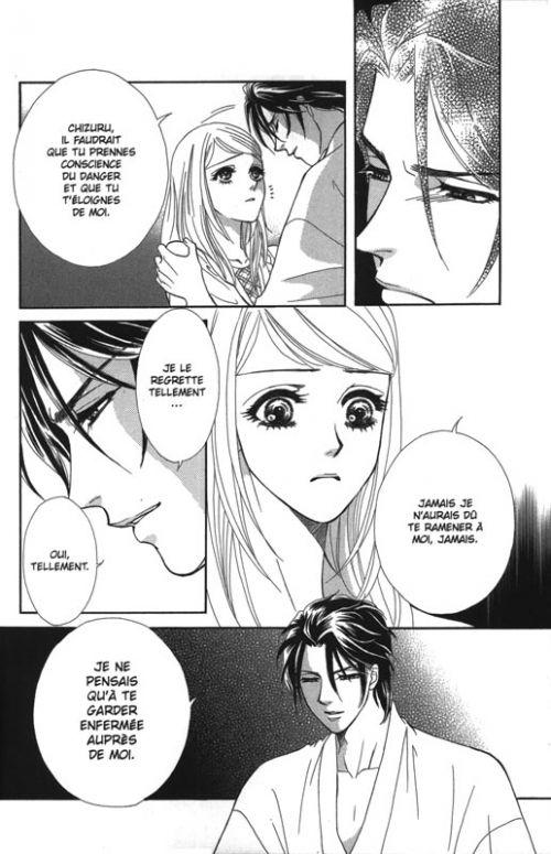 Dark sweet nightmare  T2, manga chez Soleil de Ohmi