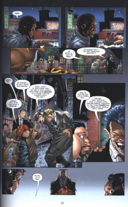 Spawn – Archives, T14 : Annihilation (0), comics chez Delcourt de Holguin, Hine, McFarlane, Medina, Tan, Milla, Haberlin, Troy