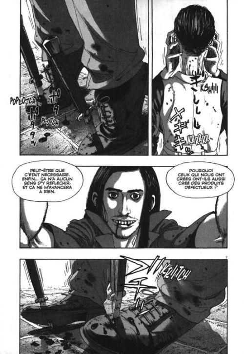 I am a hero T16, manga chez Kana de Hanazawa