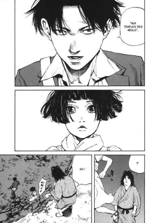 Les oubliés T3, manga chez Komikku éditions de Koike