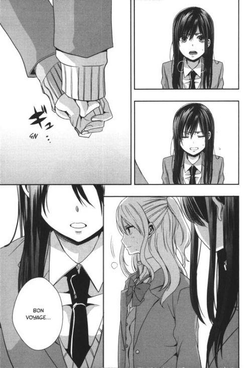 Citrus T2, manga chez Taïfu comics de Saburouta