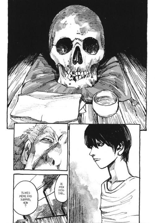 Détonations T1, manga chez Pika de Takahashi