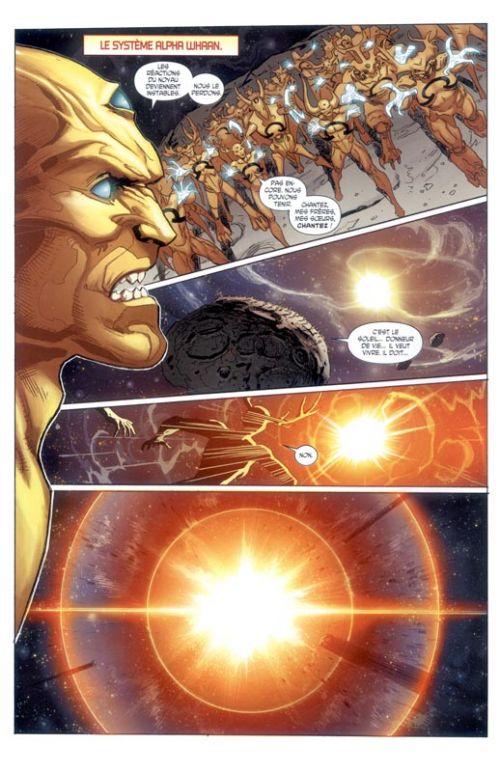 The Avengers : Time Runs Out T1 : La Cabale (0), comics chez Panini Comics de Hickman, Medina, Weaver, Schiti, Walker, Caselli, Bradshaw, Deodato Jr, Cheung, Curiel, Martin jr