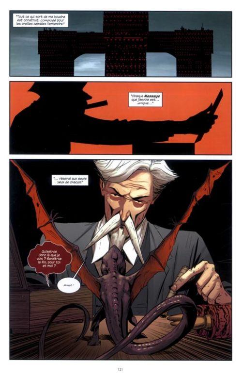 East of West T5 : Vos ennemis sont partout (0), comics chez Urban Comics de Hickman, Dragotta, Martin jr
