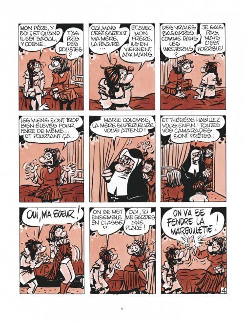 Filles des oiseaux T1 : http://www.dargaud.com/bd/Fille-des-oiseaux (0), bd chez Dargaud de Cestac