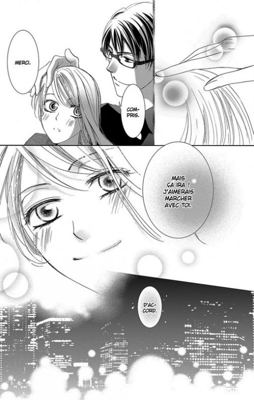 Let's get married !  T2, manga chez Kazé manga de Miyazono