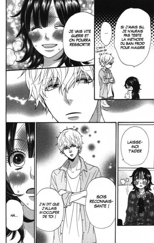 Wolf girl & black prince T11, manga chez Kurokawa de Ayuko