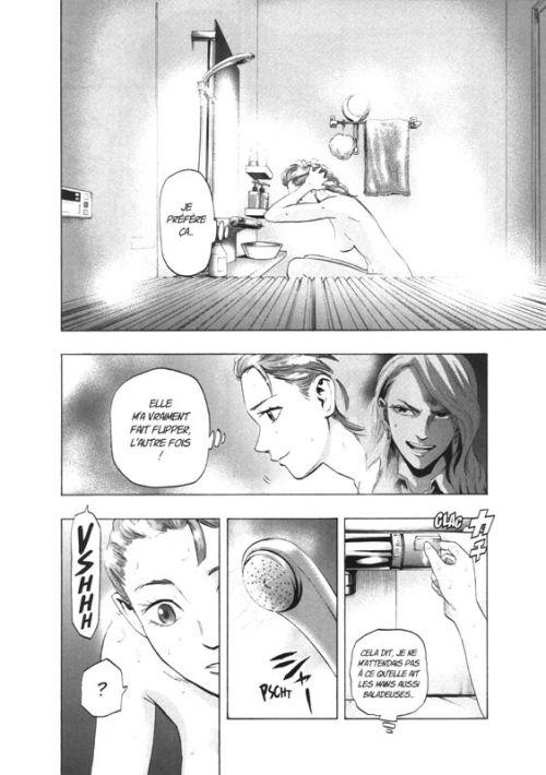 Re/member T3, manga chez Ki-oon de Welzard, Murase