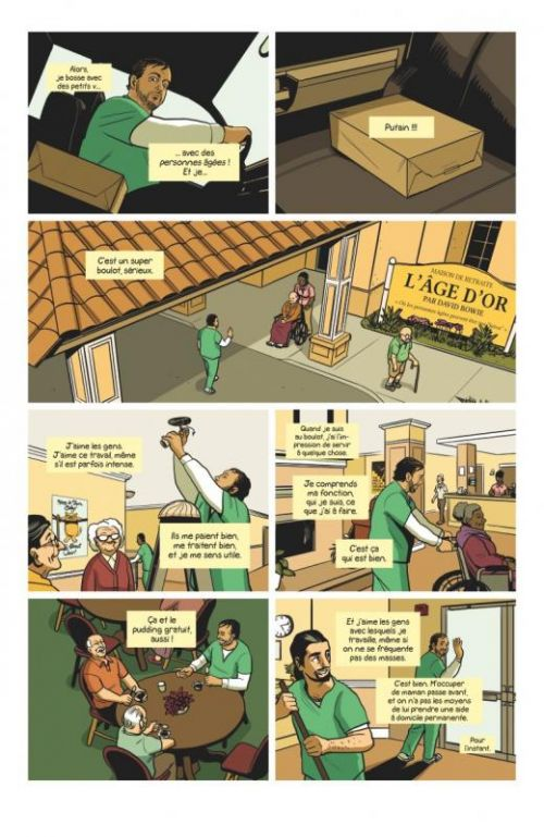 Sex Criminals T3 : Triolisme (0), comics chez Glénat de Fraction, Zdarsky