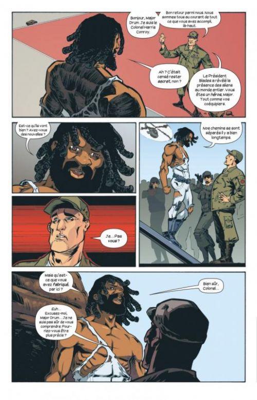 Letter 44 T4 : Le temps des sauveurs (0), comics chez Glénat de Soule, Jiménez Alburquerque, Jackson