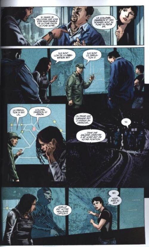 Spider-Man Universe T2 : Carnage - La survivante (0), comics chez Panini Comics de Conway, Perkins, Troy, Crain