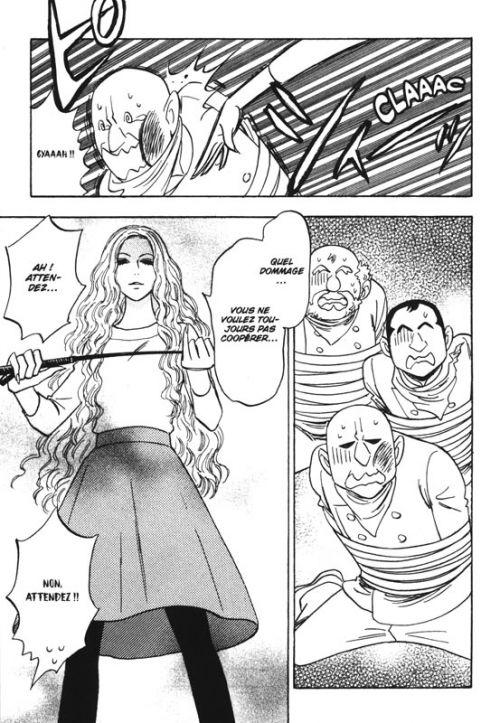 His favorite T9, manga chez Asuka de Tanaka