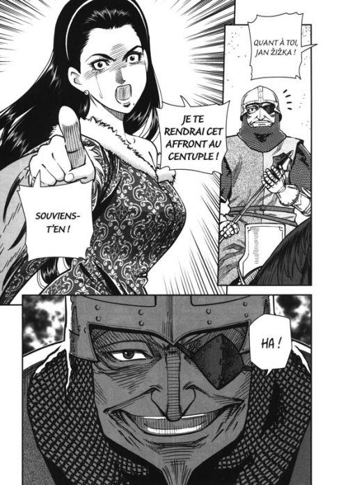 Divci valka T2, manga chez Komikku éditions de Onishi