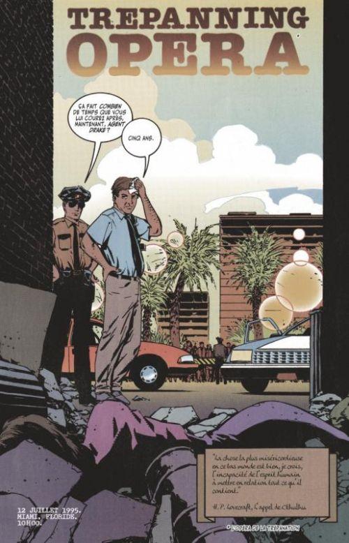 The X-Files [Archives] T2, comics chez Glénat de Petrucha, Adlard, Boonthanakit, Digital Chameleon, Freeman, Kindzierski, Smith