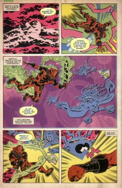 Deadpool (2013) T4 : Deadpool contre le S.H.I.E.L.D. (0), comics chez Panini Comics de Duggan, Posehn, Koblish, Hawthorne, Staples, Bellaire, Brooks