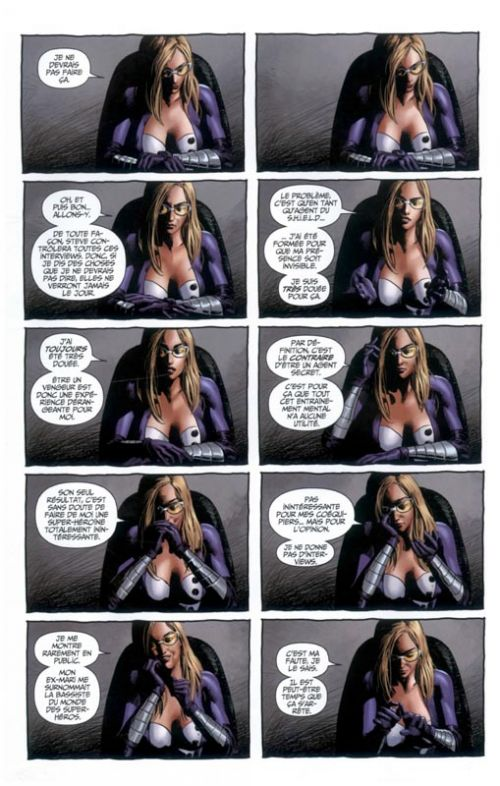 The New Avengers (vol.2) T2 : New Avengers vs Dark Avengers (0), comics chez Panini Comics de Bendis, Adams, Deodato Jr, Conrad, Mounts, Beredo