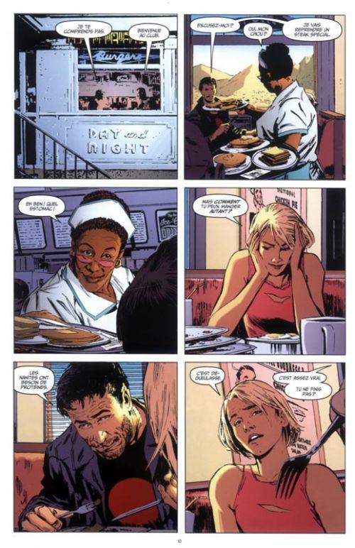 Bloodshot Reborn T2 : La traque (0), comics chez Bliss Comics de Lemire, Guice, Baron, Suayan