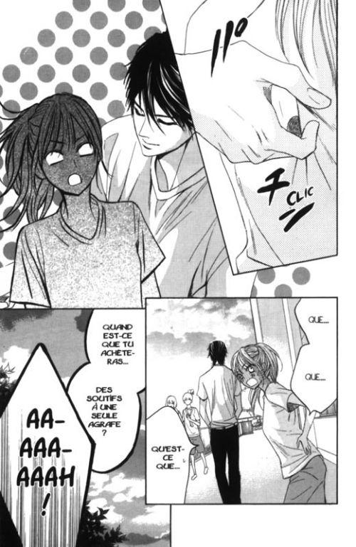 L-DK T11, manga chez Pika de Watanabe
