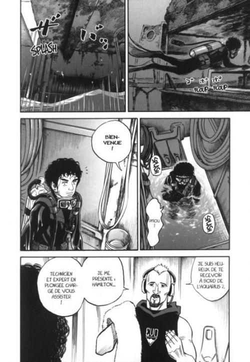Space brothers T16, manga chez Pika de Koyama