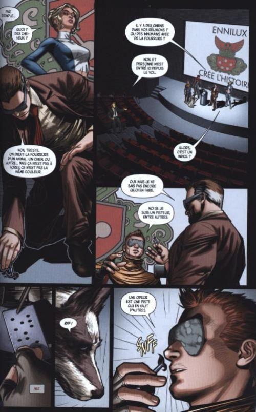 All-New Inhumans T5 : La quiet room (0), comics chez Panini Comics de Ellis, Soule, Asmus, Peterson, Boschi, Araujo, Brown, Mossa, Tartaglia, Sienkiewicz