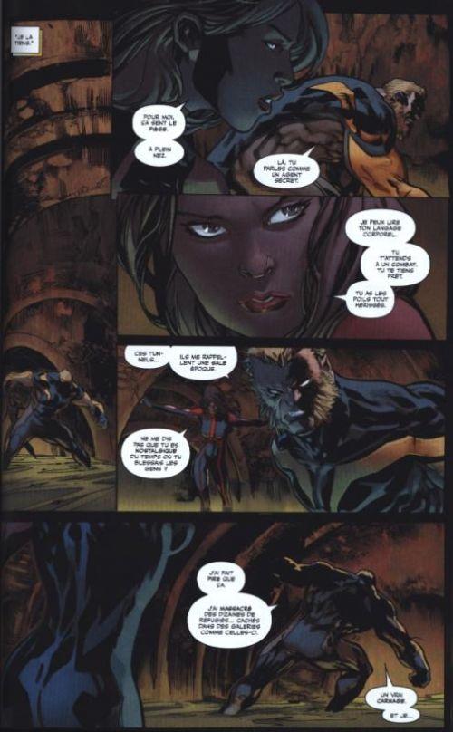 All-New X-Men T5 : Les guerres d'Apocalypse (1/3) (0), comics chez Panini Comics de Lemire, Bunn, Hopeless, Ramos, Diaz, Bagley, Land, Lashley, Woodard, Rosenberg, Delgado