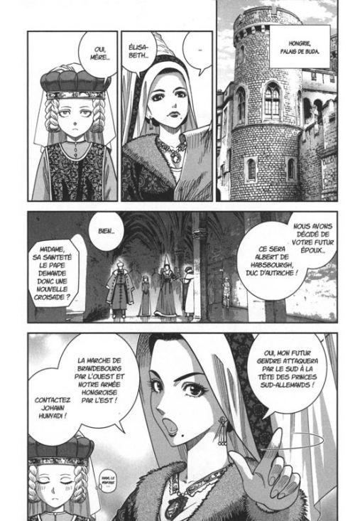 Divci valka T3, manga chez Komikku éditions de Onishi