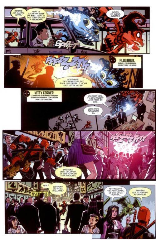 Deadpool (2013) T5 : Le mariage de Deadpool (0), comics chez Panini Comics de Palmiotti, Posehn, Kelly, Priest, Simone, Duggan, Way, Nicieza, Gischler, Waid, Tieri, Medina, Timms, Hawthorne, Koblish, McCrea, Lee, Hepburn, Barberi, Dazo, Soy, Henrichon, Gandini, Elder, Bellaire, Staples, Curiel