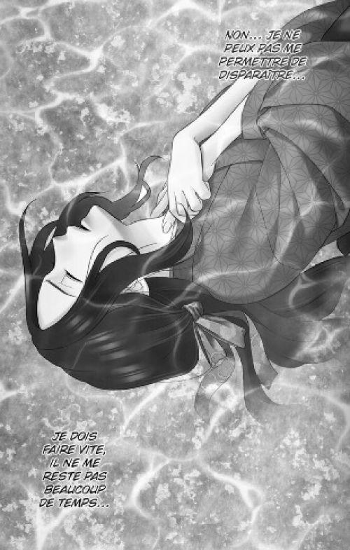 Timeless romance T1, manga chez Soleil de Aikawa