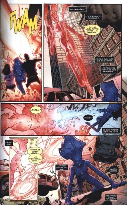 All-New Avengers - Hors Série T2 : A-Force - Entrée en matière (0), comics chez Panini Comics de Thompson, Wilson, Ibañez, Molina, Martin, Milla