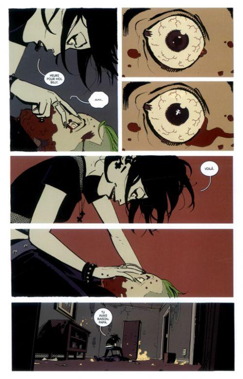 Deadly Class T4 : Die for me (0), comics chez Urban Comics de Remender, Craig, Boyd