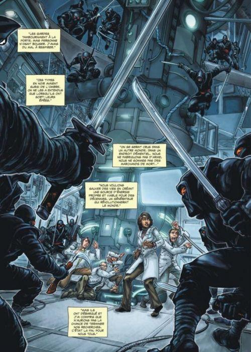 Batman & Les tortues Ninjas T1, comics chez Urban Comics de Tynion IV, Williams II, Colwell, Kirkham