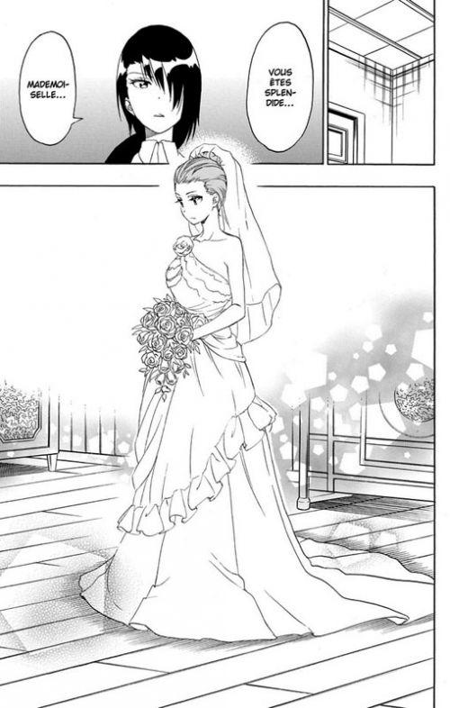 Nisekoi T22, manga chez Kazé manga de Komi