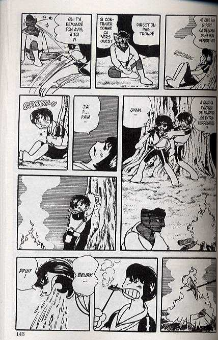 Tezuka - Histoires pour tous T4, manga chez Delcourt de Tezuka