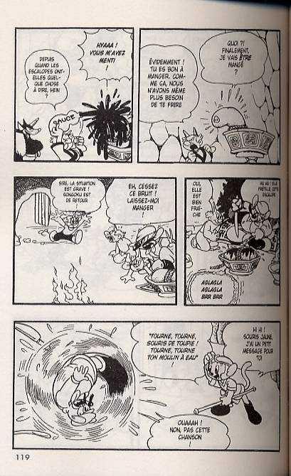 La légende de Songoku T1, manga chez Delcourt de Tezuka